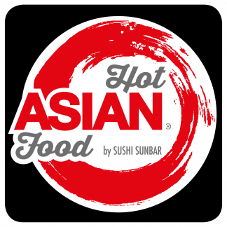 Hot Asian Food