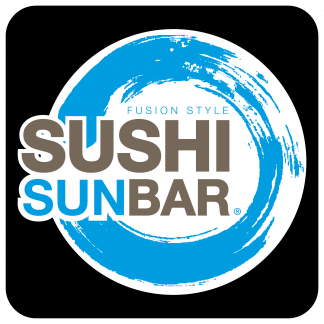 Sushi Sunbar