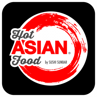 Hot Asian Food